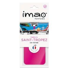 "iD Scent Imao ""Ynes á SAINT TROPEZ"" CAR PERFUME"