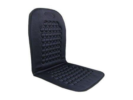 Automax Potah na sedadla magnetický černý
