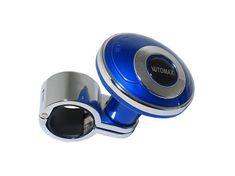 Automax Guľa na volant Blue