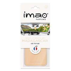 "iD Scent Imao ""Vanille de MADAGASCAR"" CAR PERFUME"