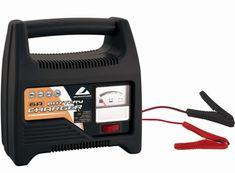Automax Nabíječka autobaterií 12V 6 Amp.