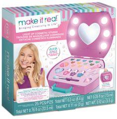 Make It Real Svítící kosmetické studio