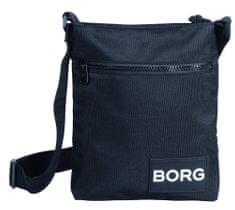 Björn Borg unisex čierna crossbody taška BH190902