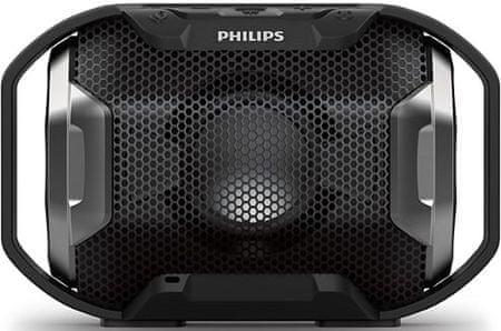 Philips Przenośny głośnik bezprzewodowy SB300B/00