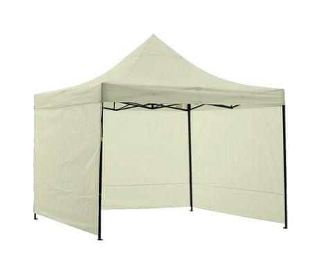 Aga kerti sátor 3F POP UP (2x2m) Beige