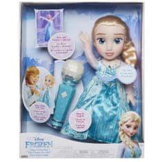 Jakks Pacific Frozen/Ledové království - Zpívající Elsa karaoke nová