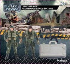 Plastica Long-range reconnaissance patrol