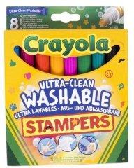 Crayola Albi Crayola Razítkovací fixy