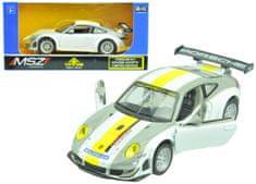 Alltoys 1:32 Porsche 911 GT3 RSR