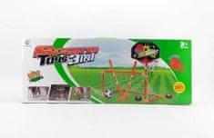 Mac Toys Sportovní sada 3v1