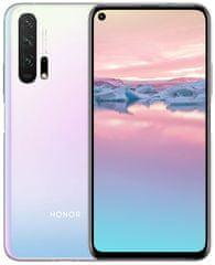 Honor 20 Pro mobilni telefon, 8 GB/256 GB, Icelandic Frost