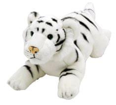 Suki Yomiko tygr bílý plyšový střední (39cm) SUKI