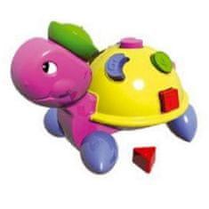 Mochtoys Vkládačka želva