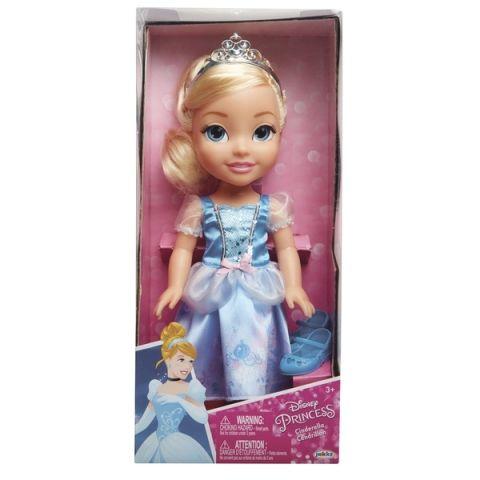 Jakks Pacific Nová Disney princezna - Popelka
