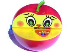 Říha Kasička jablíčko