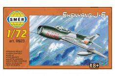 Směr Model Shenyang J-6