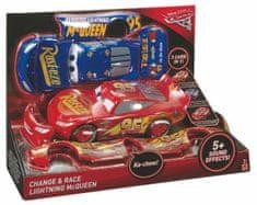 Cars CARS 3 VYLADĚNÝ BLESK MCQUEEN