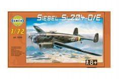 Směr Model Siebel Si 204 D/E 1:72