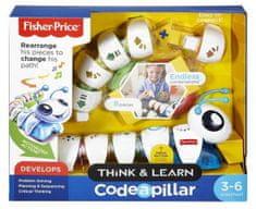 Fisher-Price Fisher Price Housenka CODE-A-PILLAR