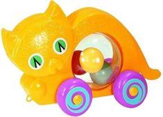 Směr Kočka s míčky