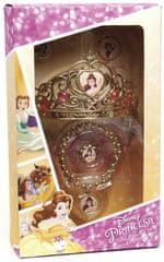 BOLEY Kráska - korunka a set šperků