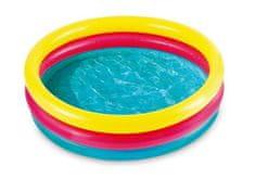 Mac Toys Dětský bazének