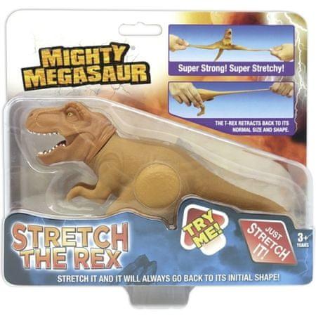 Dragon Mighty Megasaur: Elastický dinosaurus T-Rex