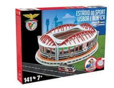 Nanostad Nanostad: PORTUGAL - Estadio Da Luz (Benfica)