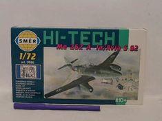 Směr Model Messerschmitt Me 262 A 1:72