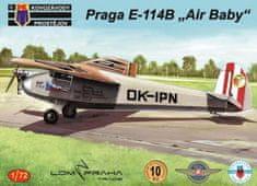 KOVAP model Praga E-114 Air Baby