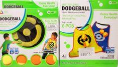 Teddies Vesta s míčky hra 6ks v krabici 25x29x5cm