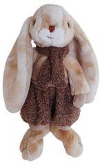 Bukowski Bukowski ELEGANT ARAMIS (30cm) zajíc rezavý v kalhotách