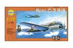 Směr Model Aero C-3 A/B 1:72