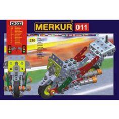 Merkur M011 Motocykl