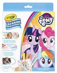 Crayola Albi Crayola Zázračné omalovánky My little Pony