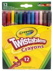 Crayola Albi Crayola Twist voskovky