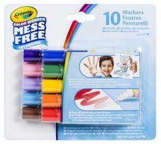 Crayola Albi Crayola Kouzelné fixy