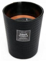 """Sifcon Vonná svíčka 13x16 cm """"Amber Vanilla"""""""