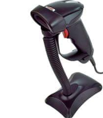 Virtuos čítačka čiarových kódov HT-900A s USB pripojením a stojanom (EH02G0004)