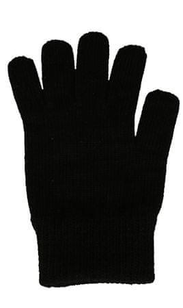 Capu Női kesztyű 55303-F Black