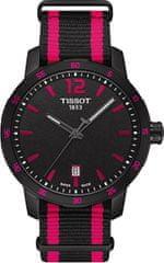 Tissot Quickster Baku T095.410.37.057.01