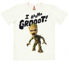Guard. of the Galaxy Dětské tričko Strážci Galaxie - Groot Velikost: 92