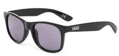 Vans pánské černé sluneční brýle MN SPICOLI 4 SHADES Black