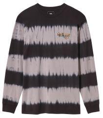 Vans Muška majica MN TIE DYED BAD TRIP Frost Gray/Blac