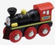 Maxim 50803 Parní lokomotiva Zubačka