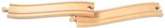 Maxim 50908 Nájezdové koleje - 2 kusy