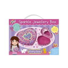 Galt Moje dívčí šperkovnice