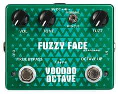 Caline CP-53 Voodoo Octave Gitarový efekt