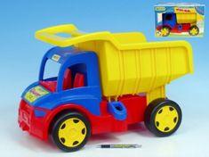 CTW Auto Gigant Truck nakladač 55cm
