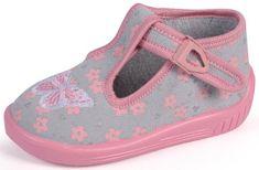 Raweks Ula 52 papuče za djevojčice